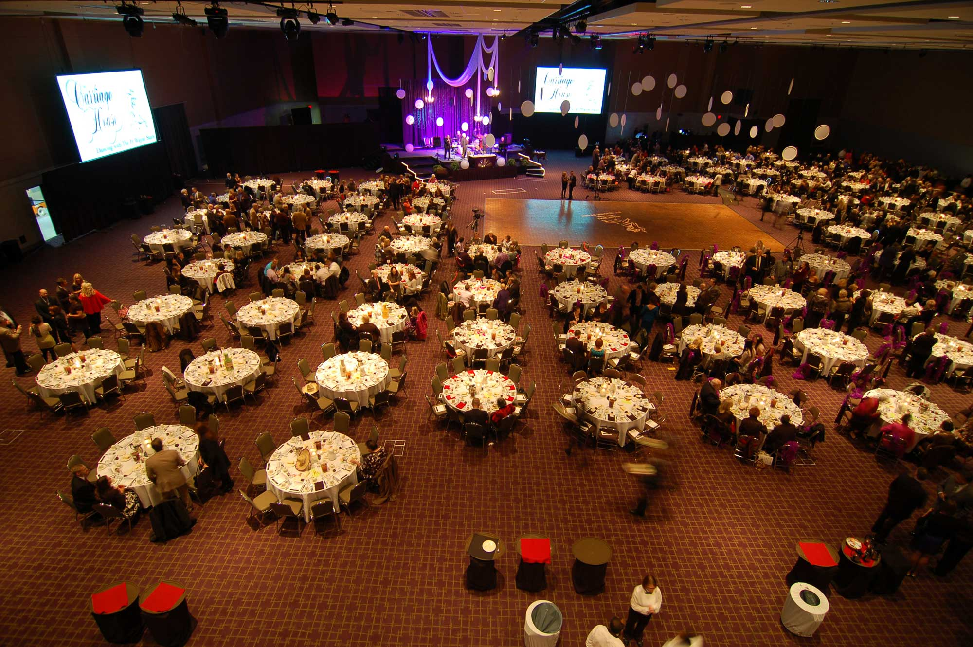 Event Management Featured Photo