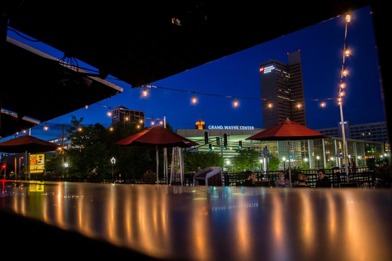 5 Reasons To Meet In Fort Wayne
