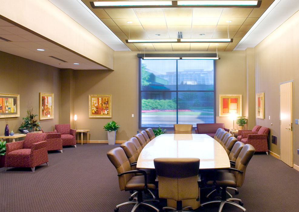 Image of The Shaffer Room