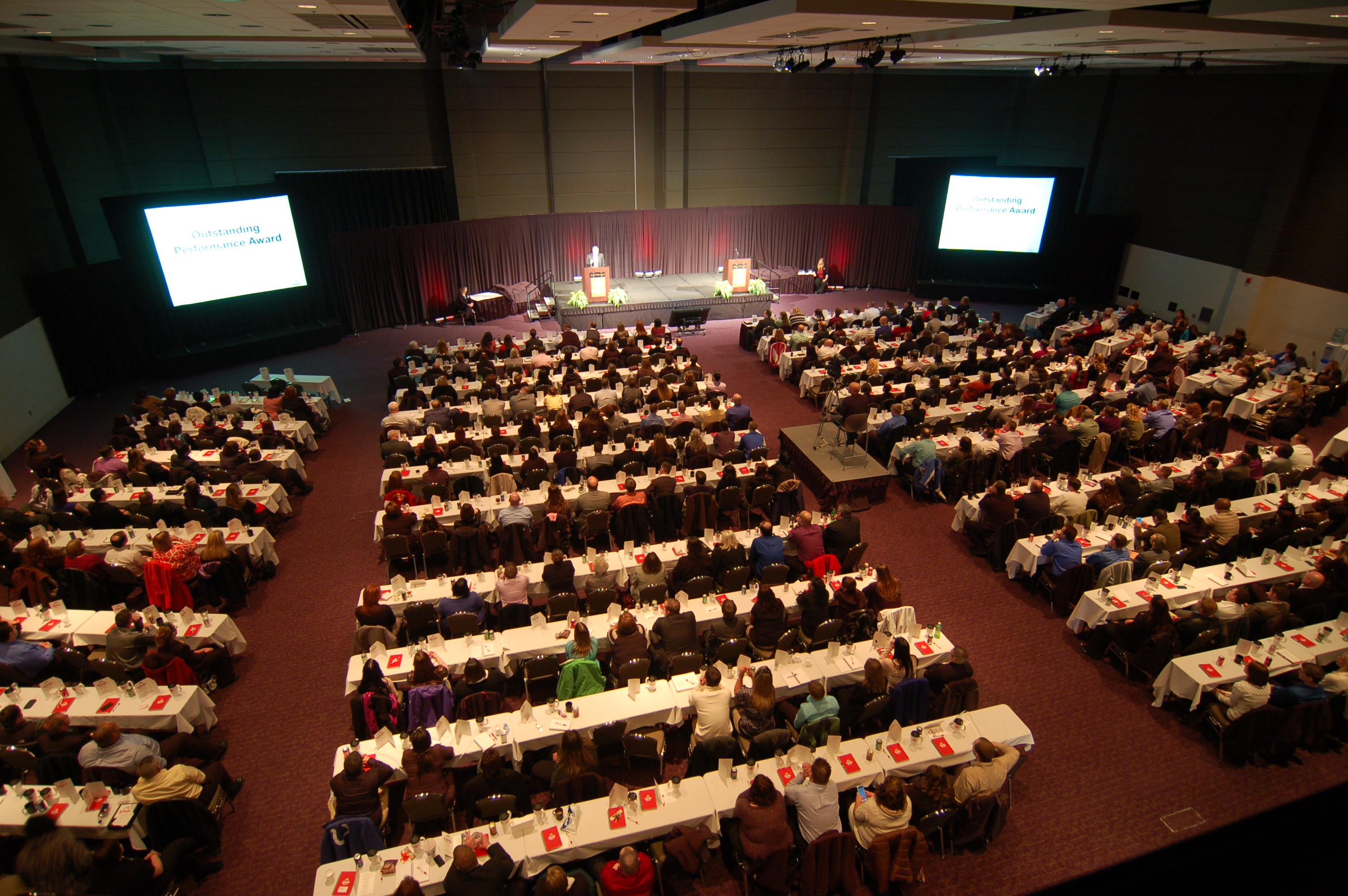 Image of Anthony Wayne Ballroom